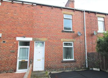 2 bed terraced house for sale in Wardle Street, South Moor, Stanley DH9