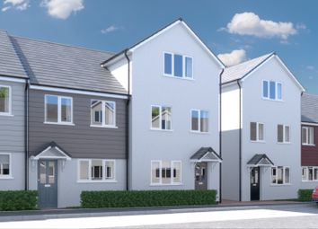 Thumbnail 5 bed semi-detached house for sale in Pridham Place, Bideford
