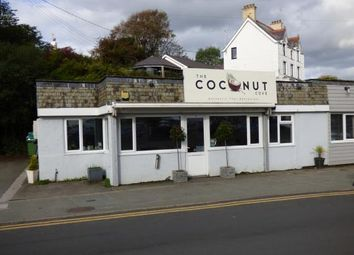Thumbnail Property for sale in Abersoch, Pwllheli, Gwynedd