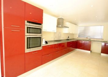 Thumbnail 4 bed property to rent in Baron Close, New Southgate, London