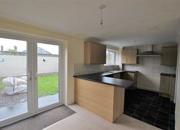 Thumbnail 3 bed semi-detached house for sale in Brangwyn Square, Worle, Weston-Super-Mare