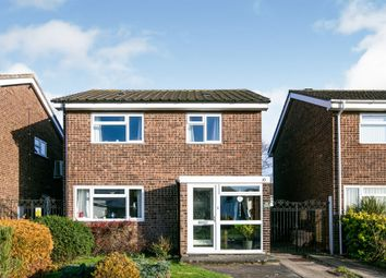3 bed detached house for sale in Birkdale Road, Bedford MK41