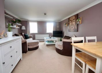 2 bed flat for sale in Bastins Close, Park Gate, Southampton SO31