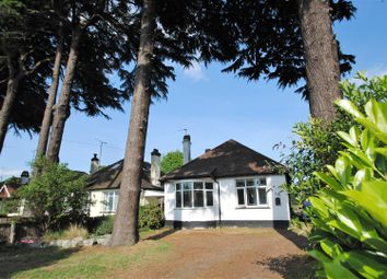 Thumbnail 4 bedroom detached bungalow for sale in Victoria Avenue, Southend-On-Sea