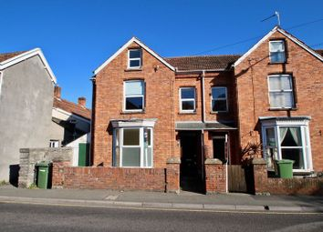 Thumbnail 3 bed semi-detached house for sale in Glaston Road, Street