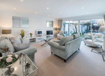 Thumbnail 3 bed semi-detached house for sale in Crabtree Office Village, Eversley Way, Egham