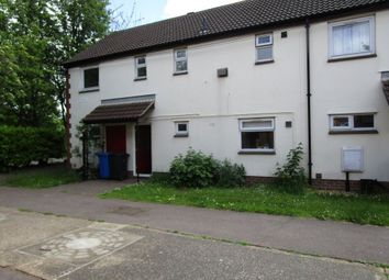 Thumbnail 4 bedroom property to rent in Spencer Road, Old Catton, Norwich