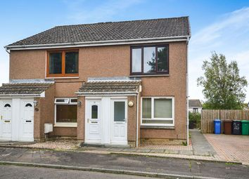 Thumbnail 1 bed terraced house to rent in Lennox Court, Glenrothes