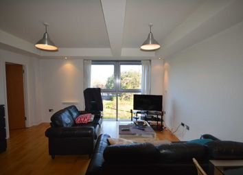 Thumbnail 2 bed flat to rent in Hardy Avenue, London