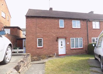 Thumbnail 3 bed semi-detached house for sale in Stoney Lane, Dudley