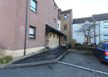 Thumbnail 1 bed flat to rent in The Paddockholm, Corstorphine, Edinburgh