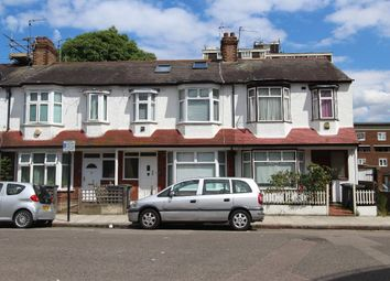 Thumbnail 4 bedroom terraced house for sale in Waverley Road, London