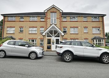 Thumbnail 2 bed flat to rent in Marygold House, Taylor Close, Hounslow
