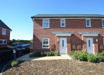 Thumbnail 2 bed property to rent in Southwell Way, Elsea Park, Bourne