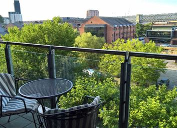 Thumbnail 2 bedroom flat for sale in Chester Road, Manchester