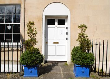 Norfolk Buildings, Bath, Somerset BA1. 2 bed flat for sale