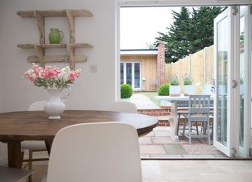 Thumbnail 3 bed terraced house for sale in Burnham Market, King's Lynn, Norfolk