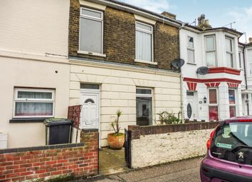 Thumbnail 4 bed terraced house for sale in Apsley Road, Great Yarmouth