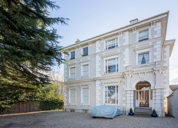 Thumbnail 2 bedroom flat for sale in North Hall Mews, Pittville Circus Road, Cheltenham