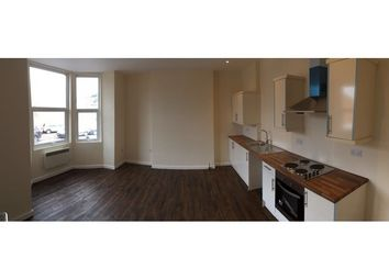Thumbnail 1 bedroom flat to rent in The Wells Road, Mapperley, Nottingham