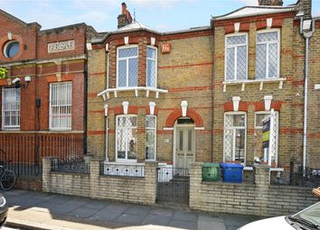 Thumbnail 2 bed terraced house for sale in Silvester Road, East Dulwich, London