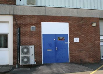 Thumbnail Light industrial to let in Westfields Trading Estate, Hereford