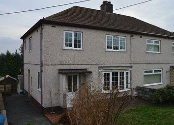 Thumbnail 3 bed property to rent in Blaenau Road, Llandybie, Ammanford