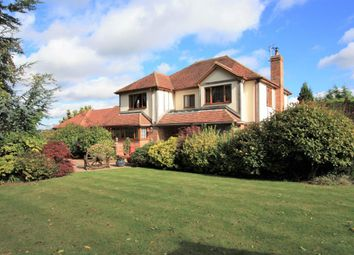 Thumbnail 5 bed detached house for sale in Blunsdon Hill, Blunsdon