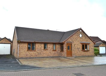 Thumbnail 3 bed detached bungalow for sale in Aspenwood Drive, Chadderton, Oldham