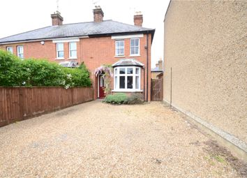 Thumbnail 2 bed end terrace house for sale in St. Marks Road, Maidenhead, Berkshire
