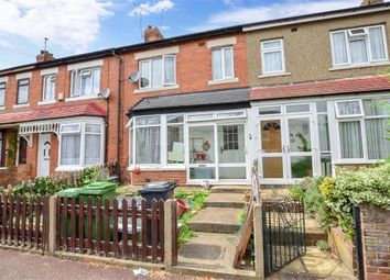 Coniston Avenue, Barking, Essex IG11. 3 bed terraced house for sale