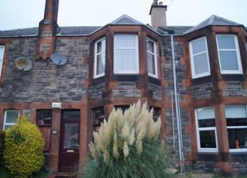 Thumbnail 1 bed flat for sale in 19A Shamrock Street, Dunfermline