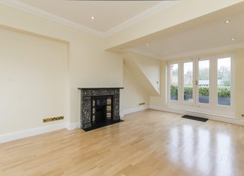 Thumbnail 3 bed flat to rent in Denning Road, London