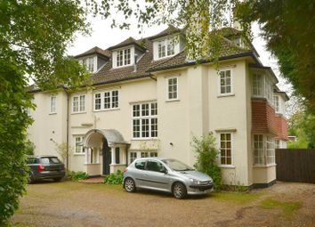 Thumbnail 1 bed flat to rent in Blackdown Avenue, Pyrford