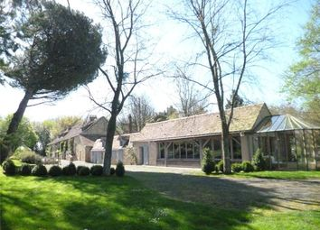 Thumbnail 6 bed farmhouse for sale in Le Mans, Sarthe, North West France, 72100