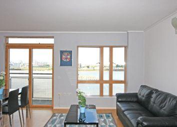 Thumbnail 3 bed flat to rent in Maurer Court, Greenwich Millennium Village