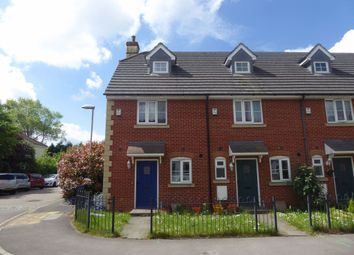 Thumbnail 3 bed property to rent in Green Road, Swindon