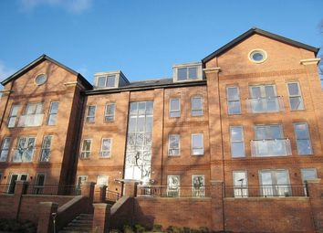 Thumbnail 2 bed flat to rent in Victoria Gardens, Hyde Park, Leeds