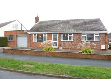 3 bed detached bungalow for sale in Keith Crescent, Laceby, Near Grimsby DN37
