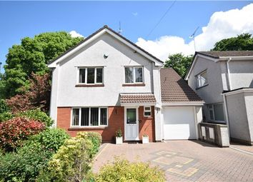 Thumbnail 4 bedroom detached house for sale in Woodlands Rise, Downend, Bristol