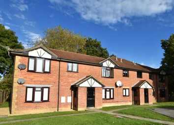 Thumbnail Studio to rent in The Foxgloves, Hedge End, Southampton