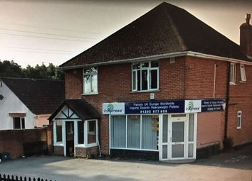 Thumbnail Property to rent in Wimborne Road East, Ferndown