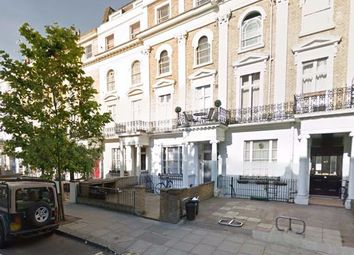 Thumbnail Studio to rent in Inverness Terrace, Bayswater, London