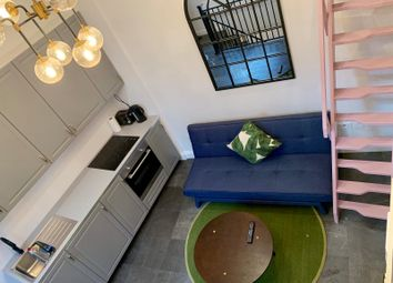 1 bed flat to rent in Avonmore Road, London W14