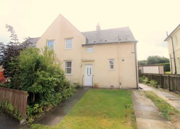 Thumbnail 3 bed semi-detached house for sale in Loanfoot Gardens, Stirling
