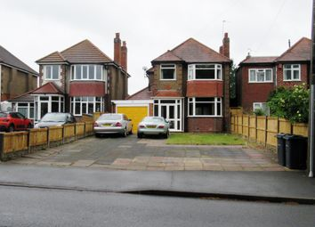 Thumbnail 3 bed detached house for sale in Monyhull Hall Road, Kings Norton, Bimringham