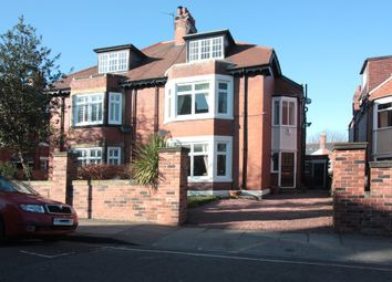 Thumbnail 5 bedroom property to rent in Fern Avenue, Jesmond, Newcastle Upon Tyne