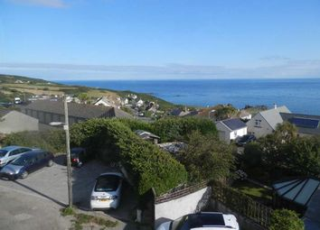 Thumbnail 1 bed duplex to rent in Carthew Terrace, St Ives
