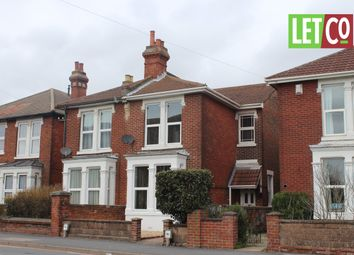 Thumbnail 4 bedroom terraced house to rent in Privett Road, Gosport, Hampshire