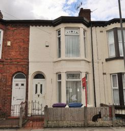 Thumbnail 3 bed terraced house for sale in Mansell Road, Kensington